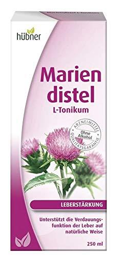 Mariendistel L-Tonik (250 ml)