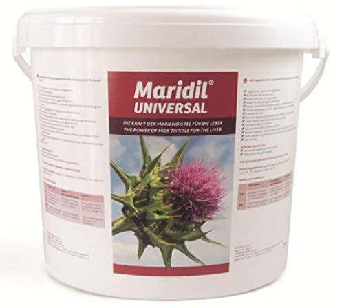 MARIDIL UNIVERSAL 3 kg - Mariendistelsamen kaltgepresst, für die Leber